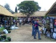 Craft & Fresh Produce Market Walkerville Jhb South De Deur
