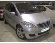 2008 Mercedes Benz A200 Avantgarde Automatic