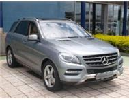Mercedes-Benz ML500 BE