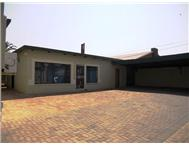 Commercial property to rent in Potchefstroom