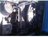 bmw e30 325is engine and gearbox for sale
