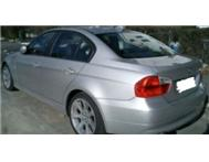 BMW E90 320D 2006 Automatic STRIPP... East Rand