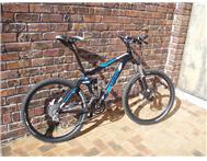 Trek Fuel EX5 Full Suspension Mountain Bike