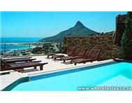Auberge Du Cap Bed & Breakfast/ Guest House/ Guest Lodge in Holiday Accommodation Western Cape Camps Bay - South Africa