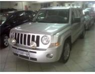 Jeep Patriot CRD Limited 2.0 2008 R164 990
