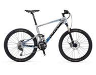 Giant Anthem X4 26 Medium Dual Suspension Mountain Bike