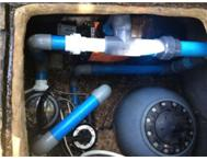 Pool pump and Filter repairs/installations