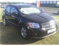 2007 DODGE CALIBRE A/T 2.4 RICHARDS BAY