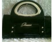GUESS BAGS IN BLACK OR BROWN