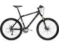 Large Trek 8500 26 Mountain Bike (ZR9000 Aluminium)