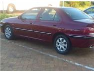 Peugot 406 for sale in decent c