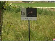 1122m2 Land for Sale in Copperleaf