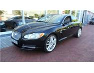 2011 JAGUAR XF 3.0 V6 PREMIUM LUXURY