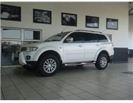 2010 MITSUBISHI PAJERO Sport 3.2 GLS A/T Brilliant Suv Incredible Reliabilty.