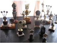 Old Dart Trophies