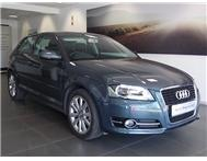 Audi - A3 1.4 T FSi Attraction