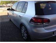 Volkswagen Golf 6 1.4TSI Highline 2010