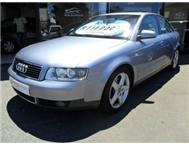 2003 Audi A4 Eibach - Includes 2 year Warranty