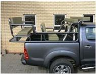 HUNTING FRAME FOR BAKKIE