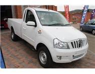 Mahindra - Genio 2.2 CRDe Single Cab