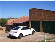 4 Bedroom House for sale in Liefde En Vrede