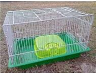 For small bird or hamsters 400mm long Contact 0745557949
