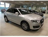 2013 Audi Q3 2.0 T 125KW QUATTRO MANUAL