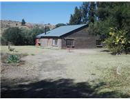 R 379 000 | House for sale in Dewetsdorp Dewetsdorp Free State