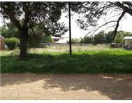 Land Plot for sale in Deneysville Vaal dam Free Srtate
