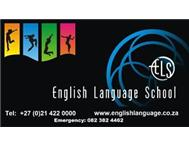 Learn French at the English Language School of Cape Town!