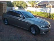 2009 BMW 320d AUTOMATIC EXCLUSIVE E90 Face Lift