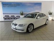 2010 BMW 3 Series 335i Coupe A/t (e92)