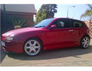 alfa romeo 147 2.0 manual
