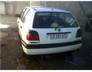 Golf 3 gsx 2l8v longblock for sale neg