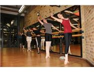 Ballet classes in Pretoria - www.dancehub.co.za