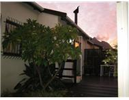 2 Bedroom House to rent in Rondebosch