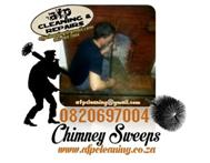 Need a Chimney Sweep?