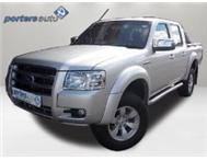 Ford Ranger 4.0i V6 Hi-Trail XLE Double Cab