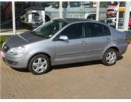 VW POLO 1.9 TDi R2000pm WITHOUT DEP