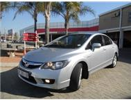 2009 Honda Civic VIII 1.8 VXi Sedan Auto