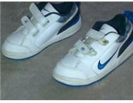 Toddler Boys - Nike Takkies & Clothing