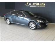 2010 Lexus Is 250 Ex A/t