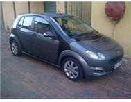 Smart car for four R40000