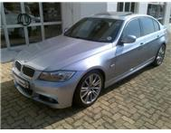 2009 BMW 3 SERIES 330I A/T Sport Pack