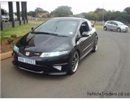 2008 Honda CIVIC TYPE-R 2.0 3dr