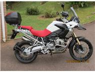 FOR SALE BMW GS 1200 (30 year limited edition)