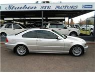 2003 BMW 3SERIES 325Ci COUPE A/T (E46) F/L