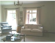5 Bedroom House to rent in Constantia