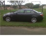 BMW e60 5series /////// swops or trades welcome