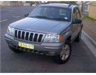 JEEP GRAND CHEROKEE 3.1L DIESEL